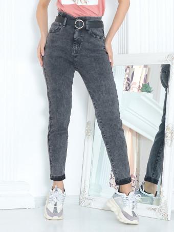 Pantaloni Dama Jeans ZN6208