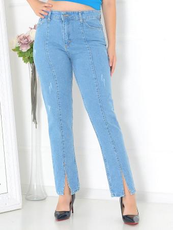 Pantaloni Jeans Charmer 4191-02