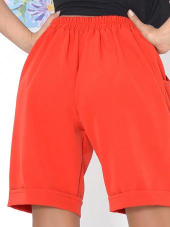 Pantaloni Scurti Solo 02