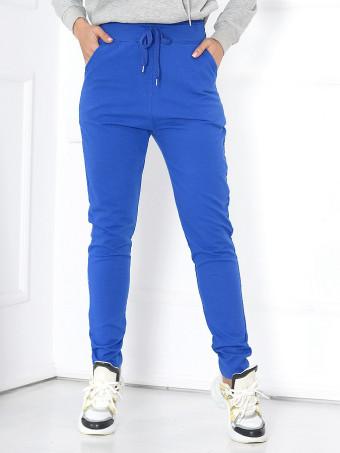 Pantaloni Sport 2794 Blue