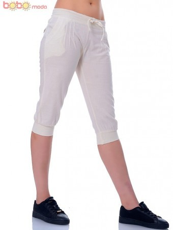 Pantaloni Sport  Polly Milk