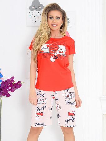 Pijama Dama 2000-2