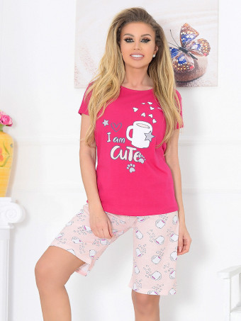 Pijama Dama 2002-2