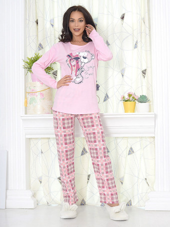 Pijama Dama Baki 2020