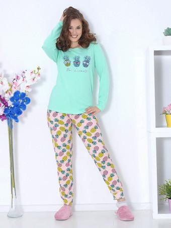 Pijama Dama Baki 2023