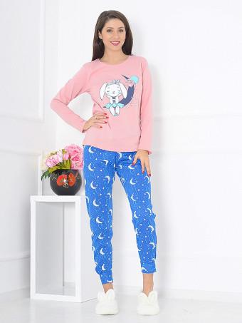 Pijama Dama Baki 501