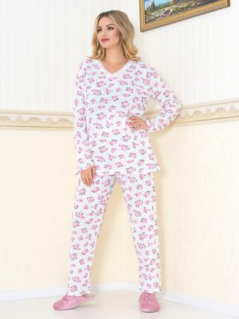 Pijama Dama Masura Mare 603-06