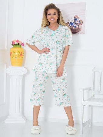 Pijama Dama Masura Mare Lally 3100-01