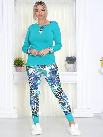 Pijama Dama MBLG 28164