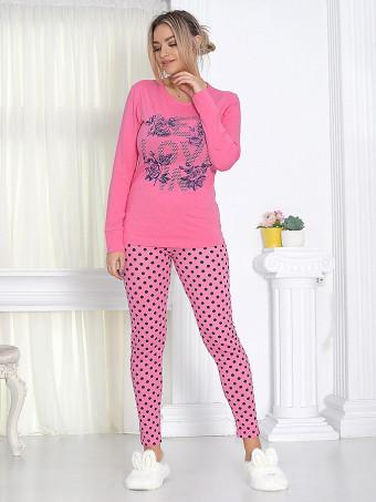 Pijama Dama MBLG 28212