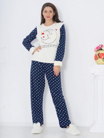 Pijama Groasa 2020