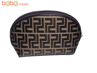 Portmoneu Dama Bobo Fashion Brown 5