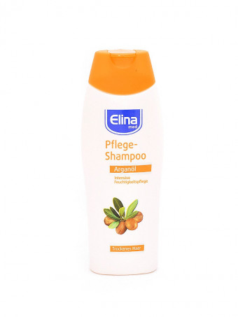 Sampon Elina cu argan 42423, 250ml