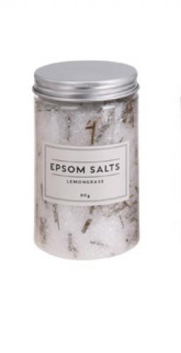 Sare de baie cu extract de Iasomie si Lămâie 7521,400g