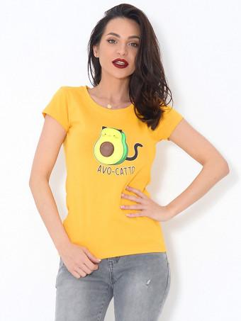 Tricou Dama Lea 03