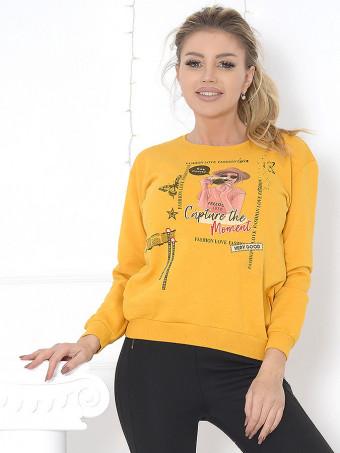 Bluza Dama Lovely 15