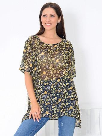 Bluza Dama Masura Mare Alexys 02