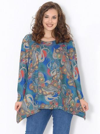 Bluza Dama Masura Mare Lavinia 02