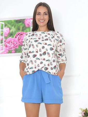 Bluza Dama Thais 02
