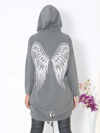Cardigan Dama Angel 08