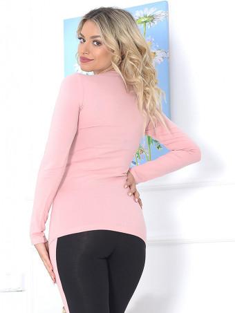 Maleta Fely 1724 Pink