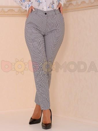 Pantaloni Casual Naty 01