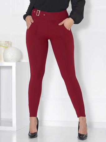Pantaloni Dama D95202-01