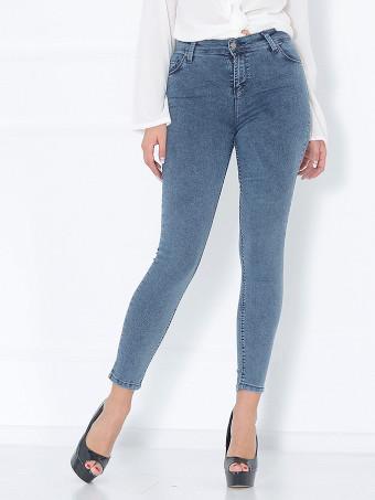 Pantaloni Dama Jeans 7484