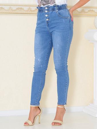 Pantaloni Dama Jeans SL9620