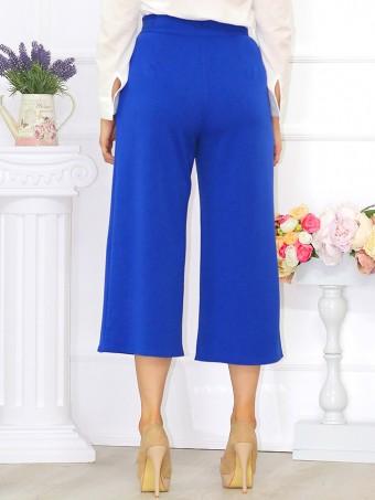 Pantaloni Dama Moly Blue