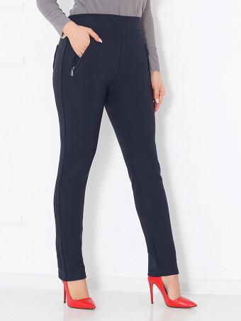 Pantaloni Masura Mare B396 Navy