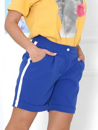 Pantaloni Scurti Comfort 02