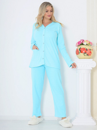 Pijama Dama Baki Elly 07