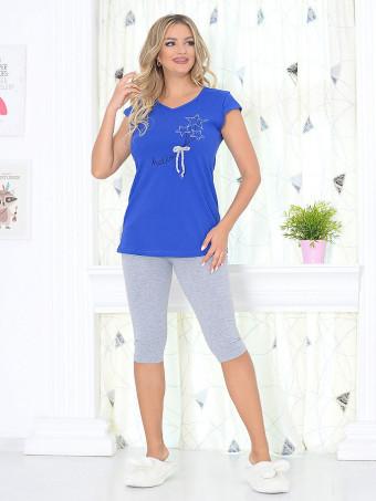 Pijama Dama MBBR 28072
