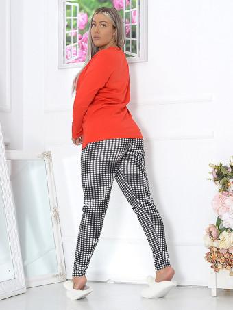 Pijama Dama MBLG 28187