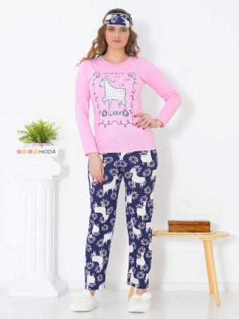 Pijama Dama Rinda 2645