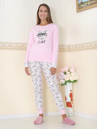 Pijama Groasa 4011-01