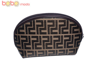 Portmoneu Dama Bobo Fashion Brown 4