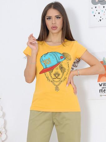 Tricou Dama Alana 02