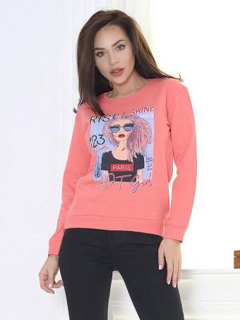 Bluza Dama Lovely 09