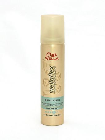 Fixativ Wellafelx Extra Strong 75 ml , 41937