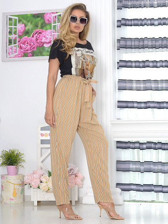 Pantaloni Dama Alexa 05