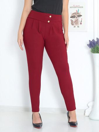 Pantaloni Dama D5102-03