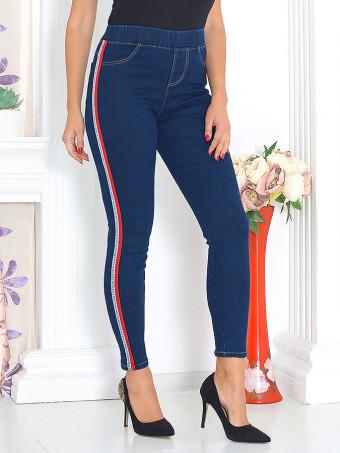 Pantaloni Dama Jeans 2349-04