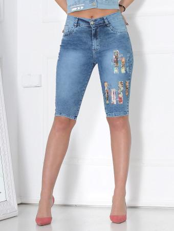 Pantaloni Dama Jeans 2539