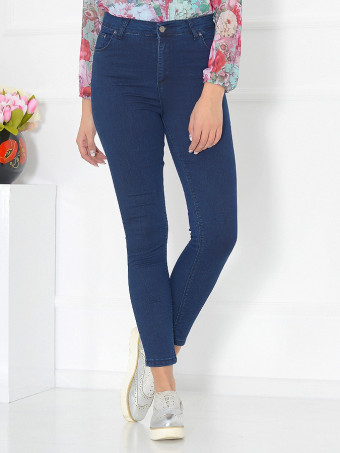 Pantaloni Dama Jeans 7484-01