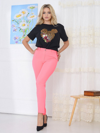 Pantaloni Dama Masura Mare Senel 04