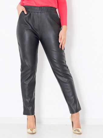 Pantaloni Grosi Leather Cocktail