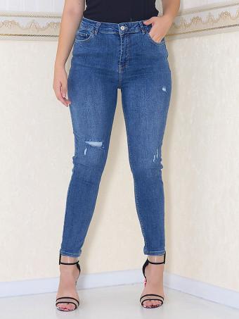 Pantaloni Jeans Charmer 00101