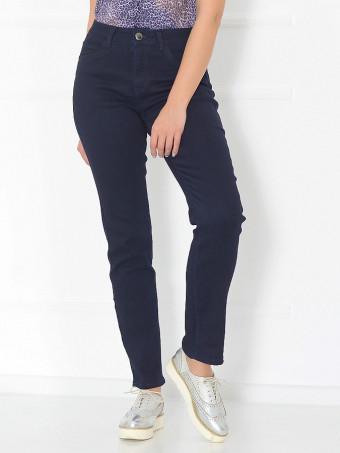 Pantaloni Jeans Masura Mare W8120